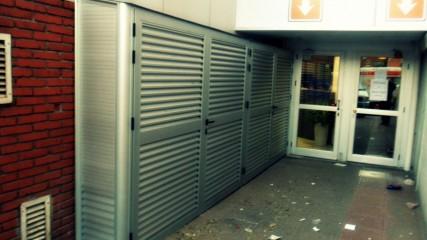 Imagen de Cerramiento para sector