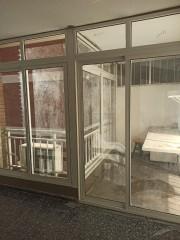 Imagen de Cerramiento en apartamento en Centro