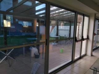 Imagen de Cerramiento fachada comercial en La blanqueada