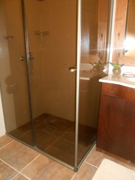 Mamparas Para Baño De Aluminio:Arquitectura & Aluminio