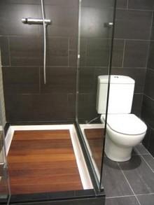 Toilet Tenoire